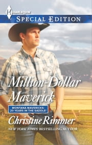 Million-Dollar Maverick ebook by Christine Rimmer