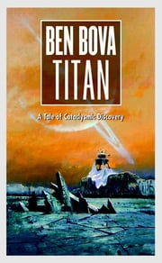 Titan ebook by Ben Bova