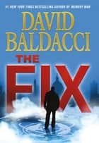 The Fix eBook by David Baldacci