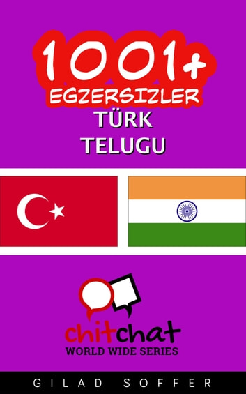 1001+ Egzersizler Türk - Telugu ebook by Gilad Soffer
