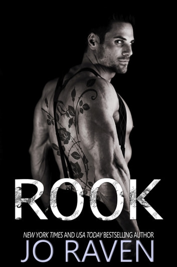 Rook Ebook By Jo Raven 1230002805795 Rakuten Kobo