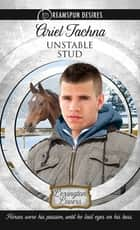 Unstable Stud ebook by Ariel Tachna