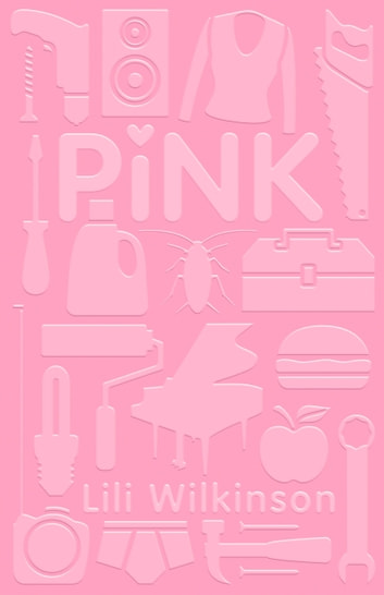 Pink ebook by Lili Wilkinson