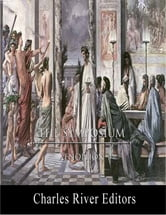The Symposium (Illustrated) ebook by Xenophon