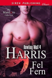 Harris ebook by Fel Fern