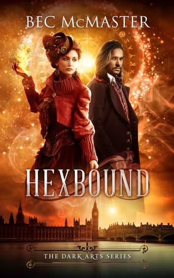 Hexbound ebook by Bec McMaster