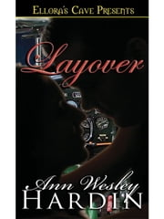 Layover ebook by Ann Wesley Hardin