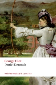 Daniel Deronda ebook by George Eliot,Graham Handley,K. M. Newton