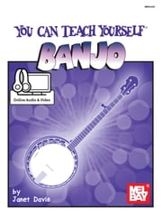 You Can Teach Yourself Banjo ebook by Janet Davis