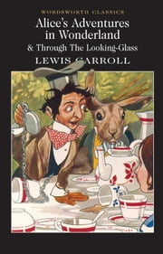 Alice's Adventures in Wonderland ebook by Lewis Carroll,Michael Irwin,Keith Carabine