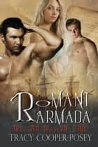 Romani Armada ebook by Tracy Cooper-Posey