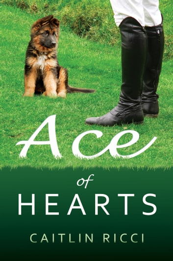 Ace of Hearts ebook by Caitlin Ricci