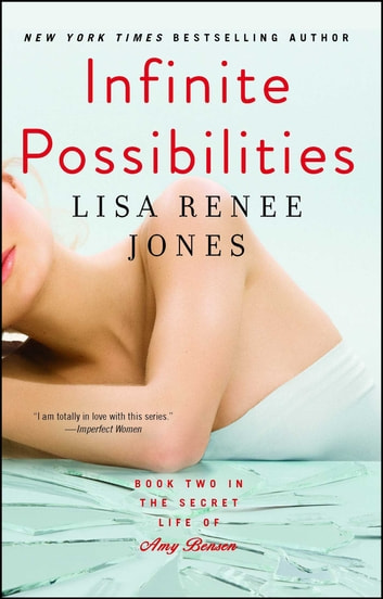 Infinite Possibilities ebook by Lisa Renee Jones