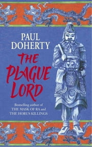 The Plague Lord ebook by Paul Doherty