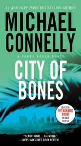 City of Bones ebook by Michael Connelly