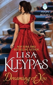 Dreaming of You ebook by Lisa Kleypas