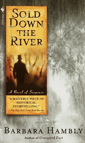 Sold Down the River ebook by Barbara Hambly