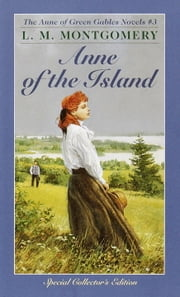 Anne of the Island ebook by L.M. Montgomery