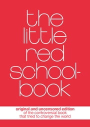 The Little Red Schoolbook ebook by Søren Hansen,Jesper Jensen