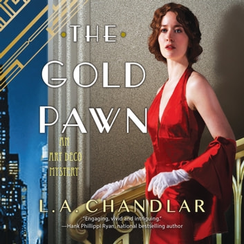 The Gold Pawn audiobook by L.A. Chandlar