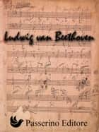 Beethoven ebook by Passerino Editore