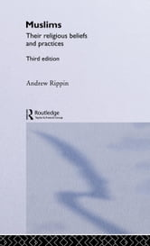 Muslims ebook by Rippin, Andrew