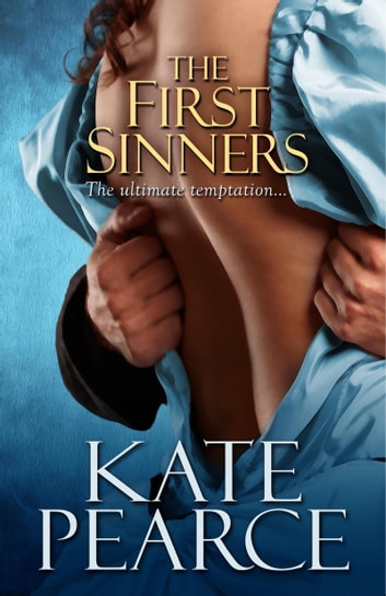 First Sinners ebook by Kate Pearce