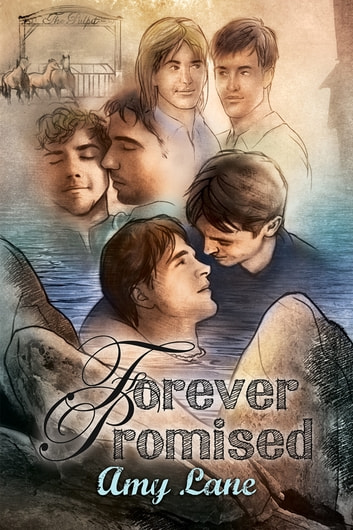 Forever Promised ebook by Amy Lane