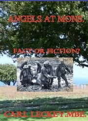 Angels at Mons ebook by Carl Leckey