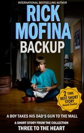 Backup ebook by Rick Mofina