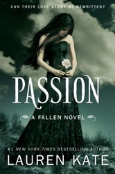 Passion ebook by Lauren Kate