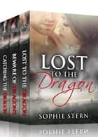 Dragon Isle (Collection: Books 4-6) - Dragon Isle ebook by Sophie Stern