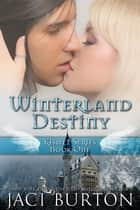 Winterland Destiny ebook by Jaci Burton