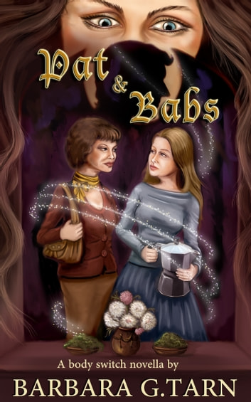 Pat & Babs ebook by Barbara G.Tarn