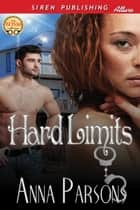 Hard Limits ebook by Anna Parsons