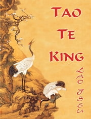 Lao-Tseu. Tao Te King ebook by Vladimir Antonov