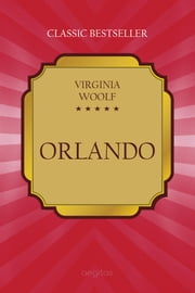 Orlando ebook by Woolf, Virginia