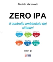 Zero IPA ebook by Daniele Marescotti