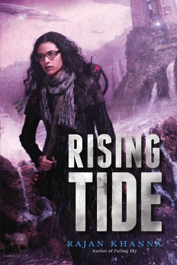 Rising Tide ebook by Rajan Khanna