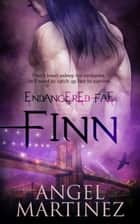 Finn ebook by Angel Martinez