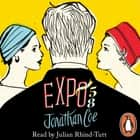 Expo 58 audiobook by Jonathan Coe