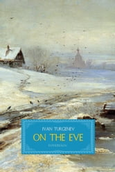 On the Eve ebook by Ivan Turgenev