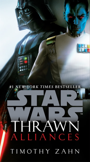 Timothy Zahn Ebook