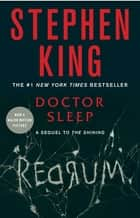 Doctor Sleep - A Novel 電子書 by Stephen King