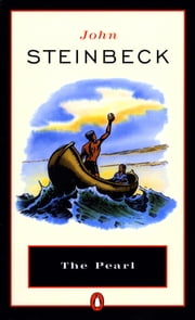 The Pearl ebook by John Steinbeck,Jose Clemente Orozco,Linda Wagner-Martin