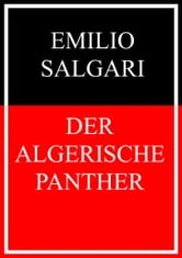 Der algerische Panther ebook by Emilio Salgari