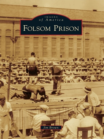 Folsom Prison ebook by Jim Brown