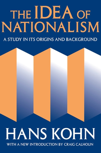 nationalism and the origins of world