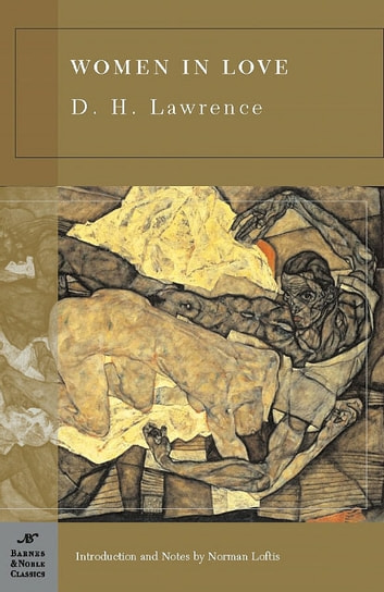 Women in Love (Barnes & Noble Classics Series) ebook by D. H. Lawrence