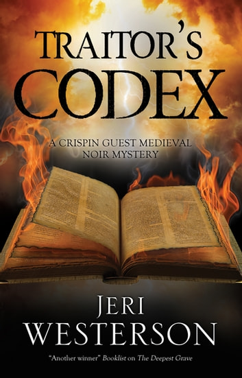 Traitor's Codex ebook by Jeri Westerson